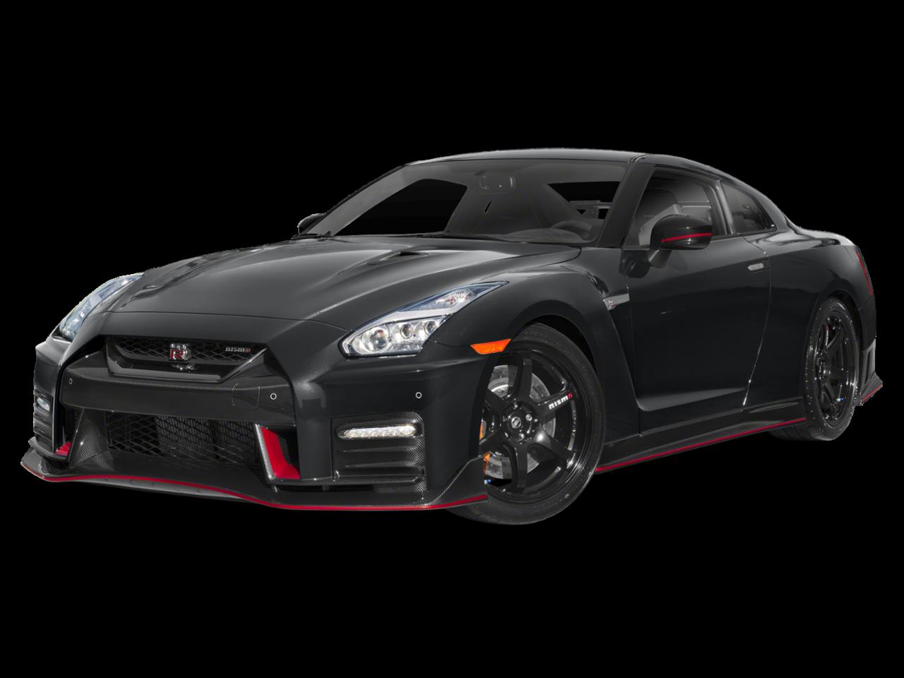 Nissan 2019 GT-R NISMO