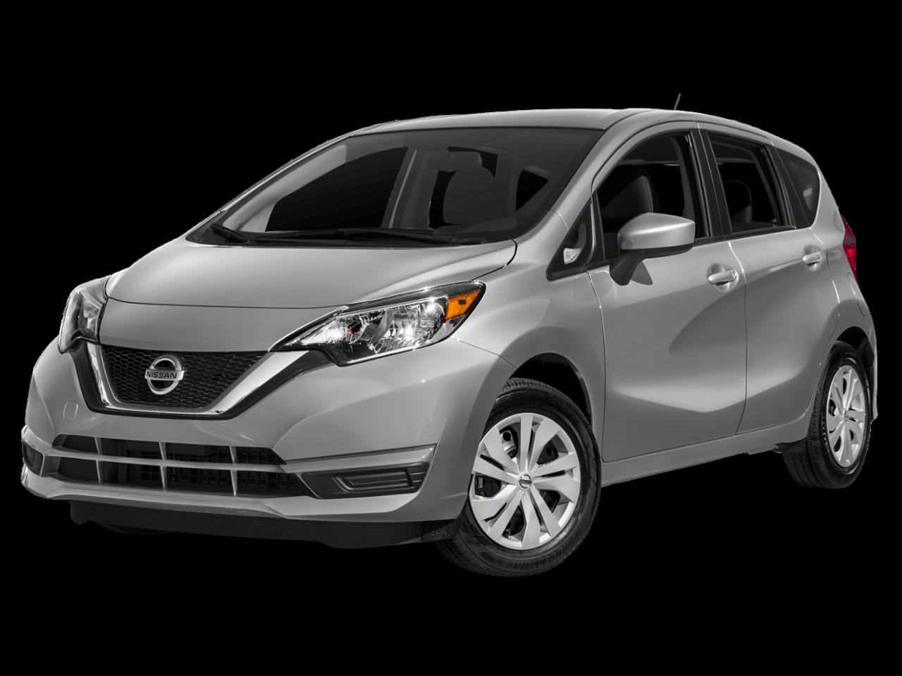 Nissan 2019 Versa Note SV
