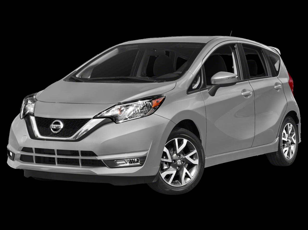 Nissan 2019 Versa Note SR