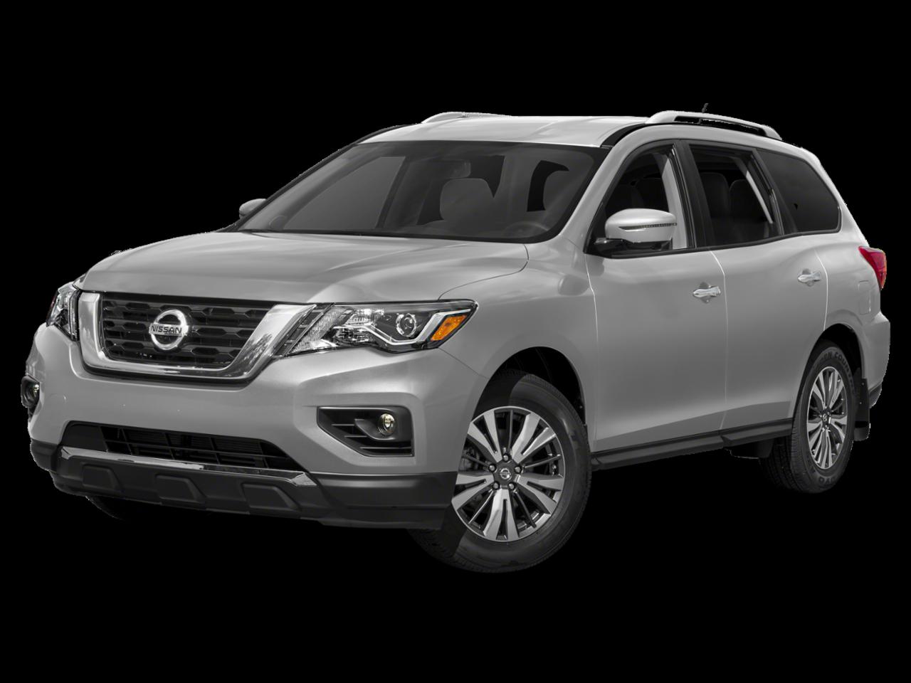 Nissan 2019 Pathfinder SV