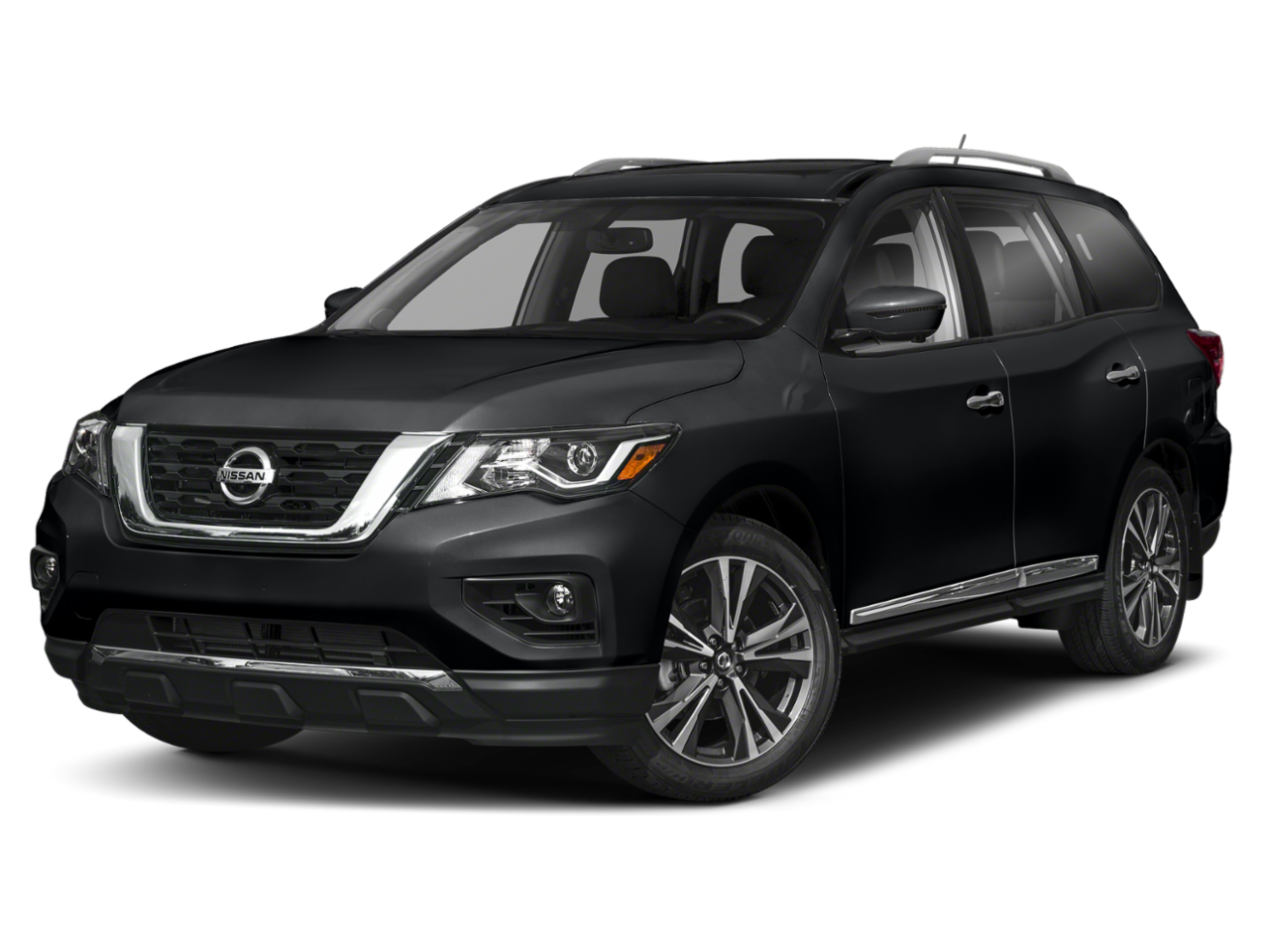 Nissan 2019 Pathfinder Platinum