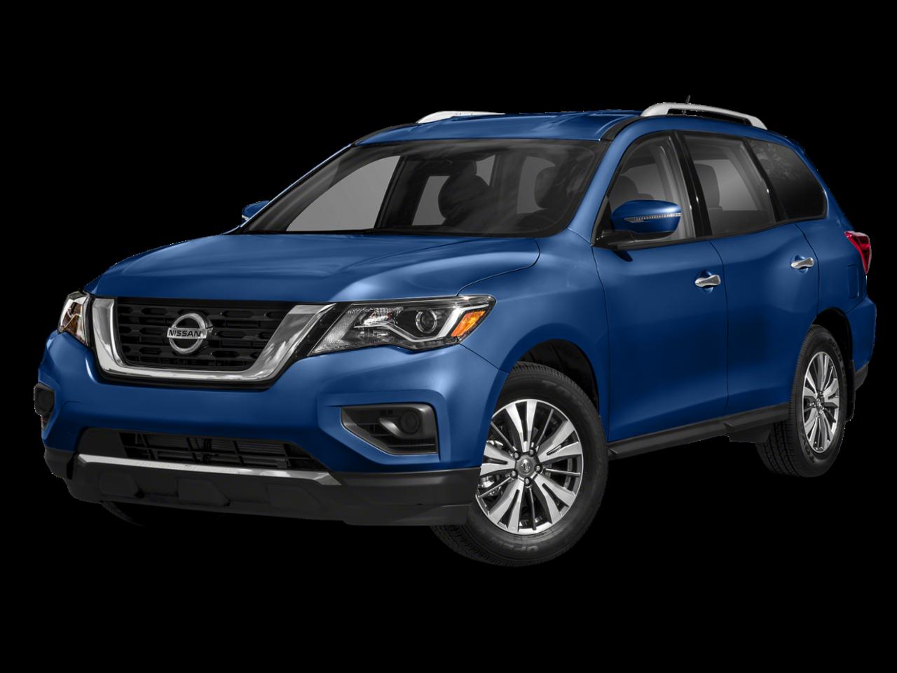 Nissan 2019 Pathfinder S