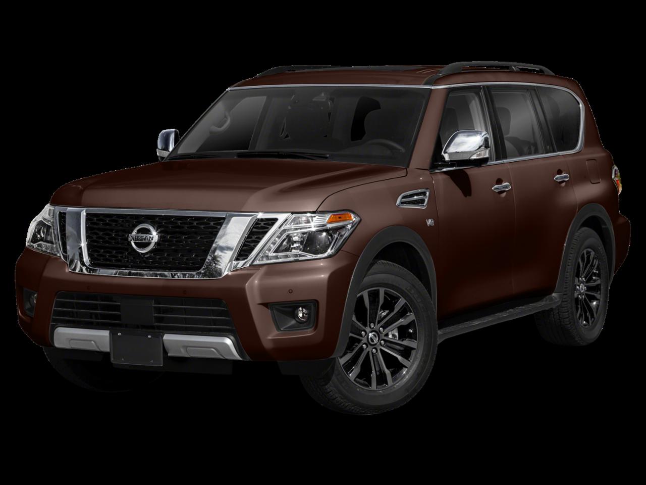 Nissan 2019 Armada Platinum