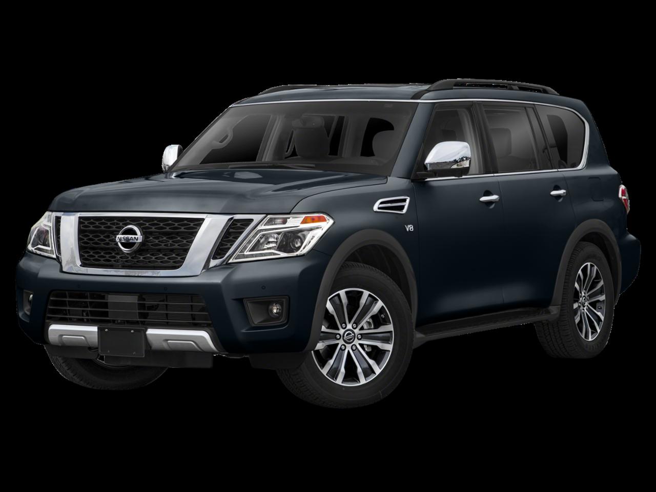 Nissan 2019 Armada SL