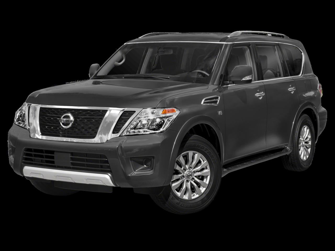 Nissan 2019 Armada SV