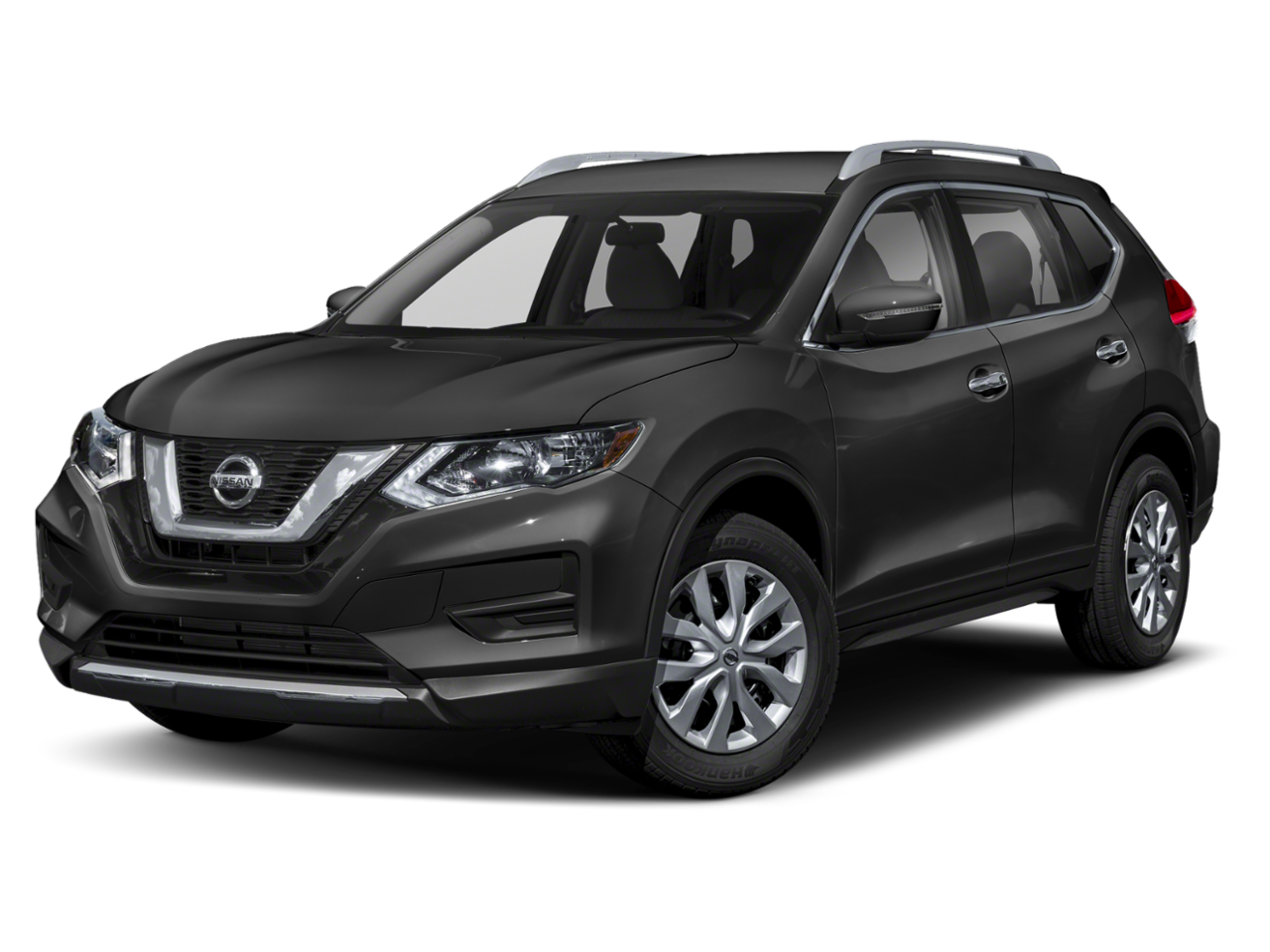 Nissan 2019 Rogue SV