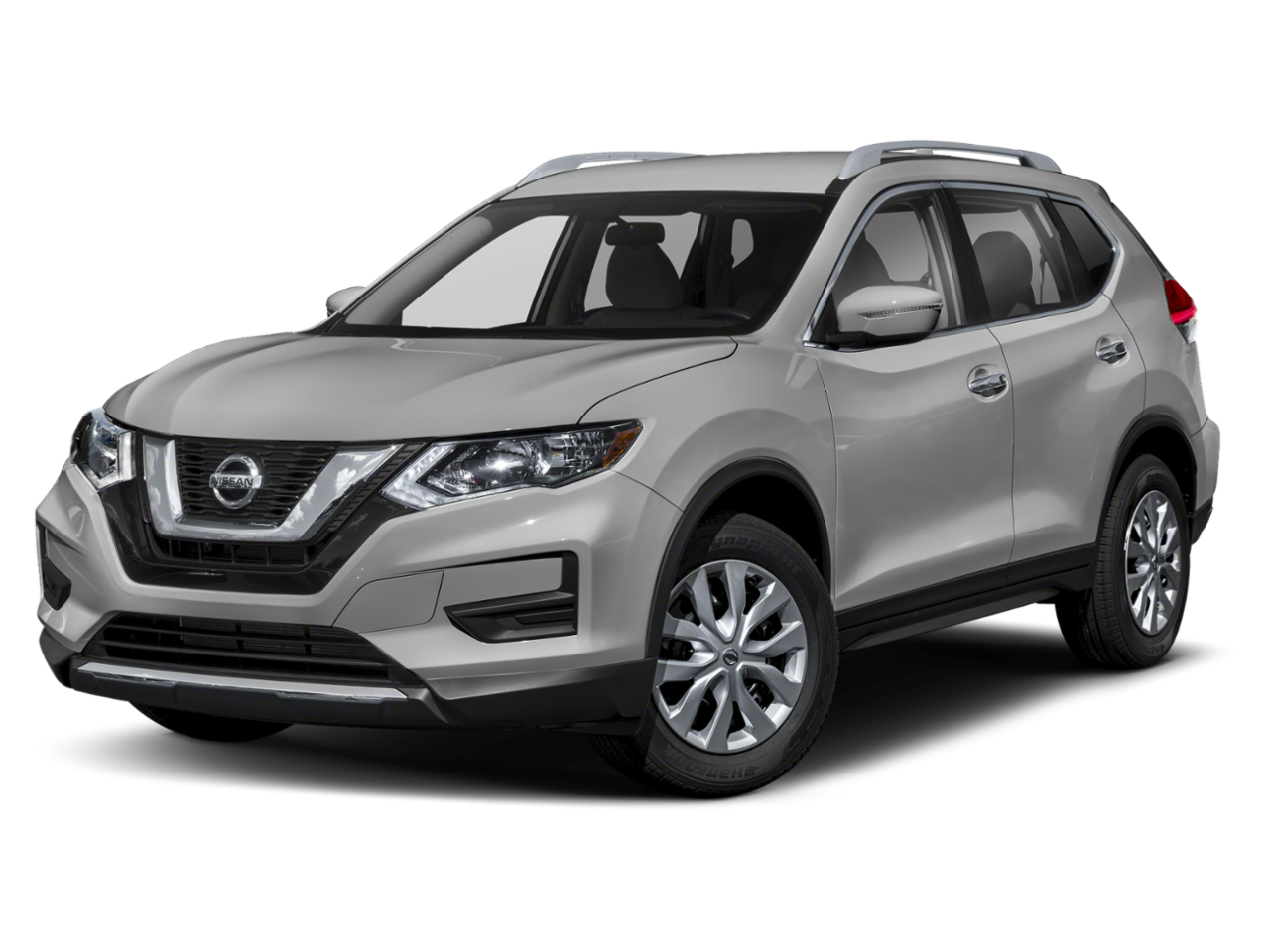 Nissan 2019 Rogue S