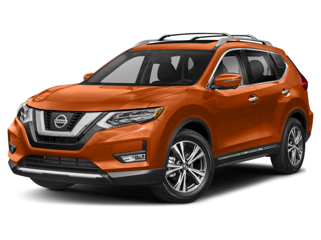Nissan 2019 Rogue SL