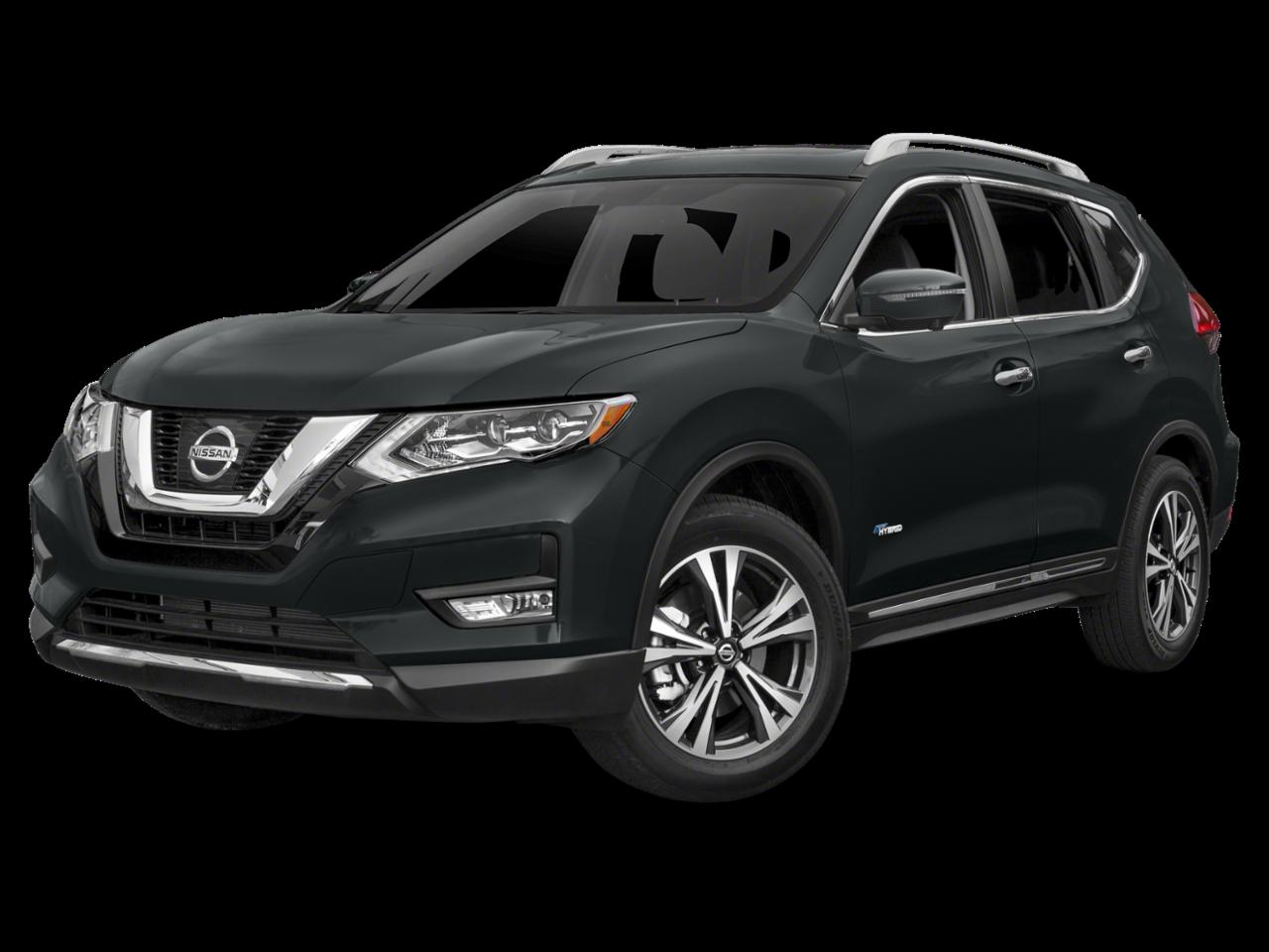 Nissan 2019 Rogue SV Hybrid