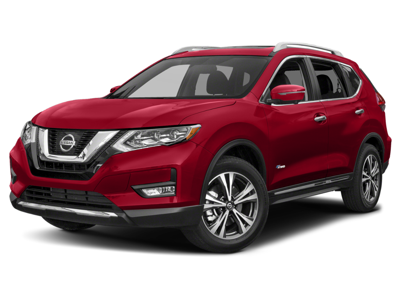 Nissan 2019 Rogue SL Hybrid