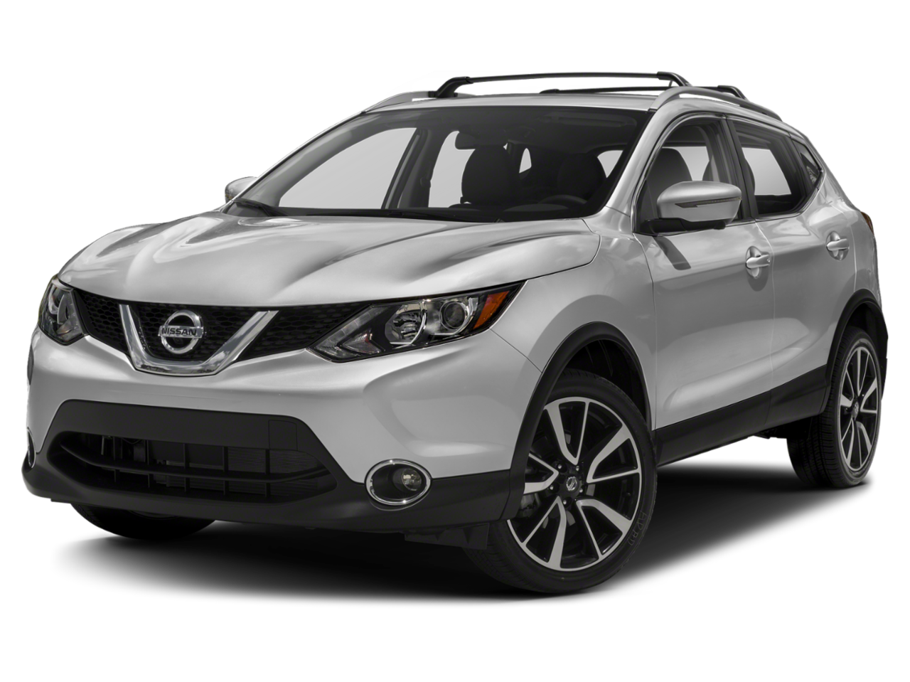 Nissan 2019 Rogue Sport SL