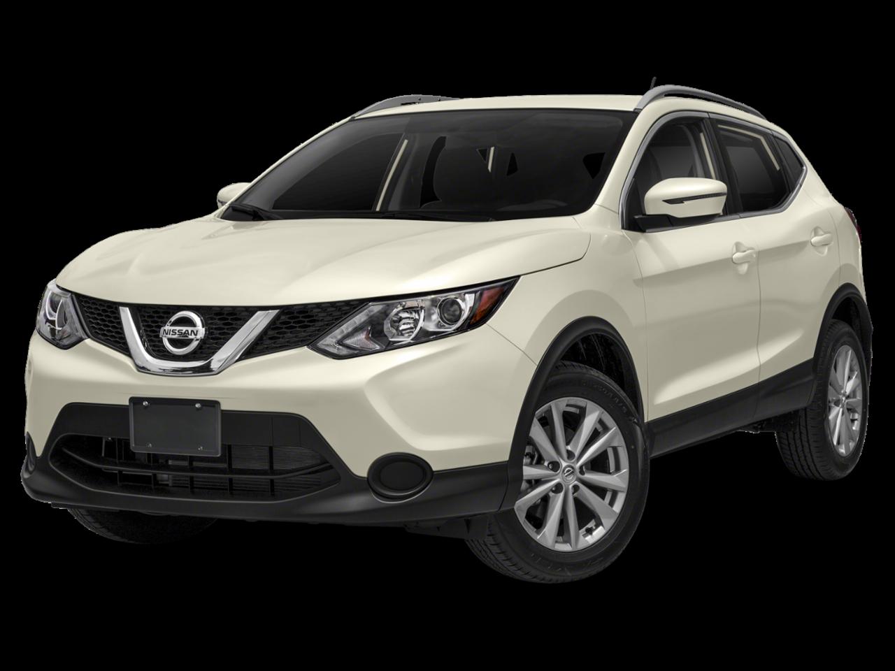 Nissan 2019 Rogue Sport SV