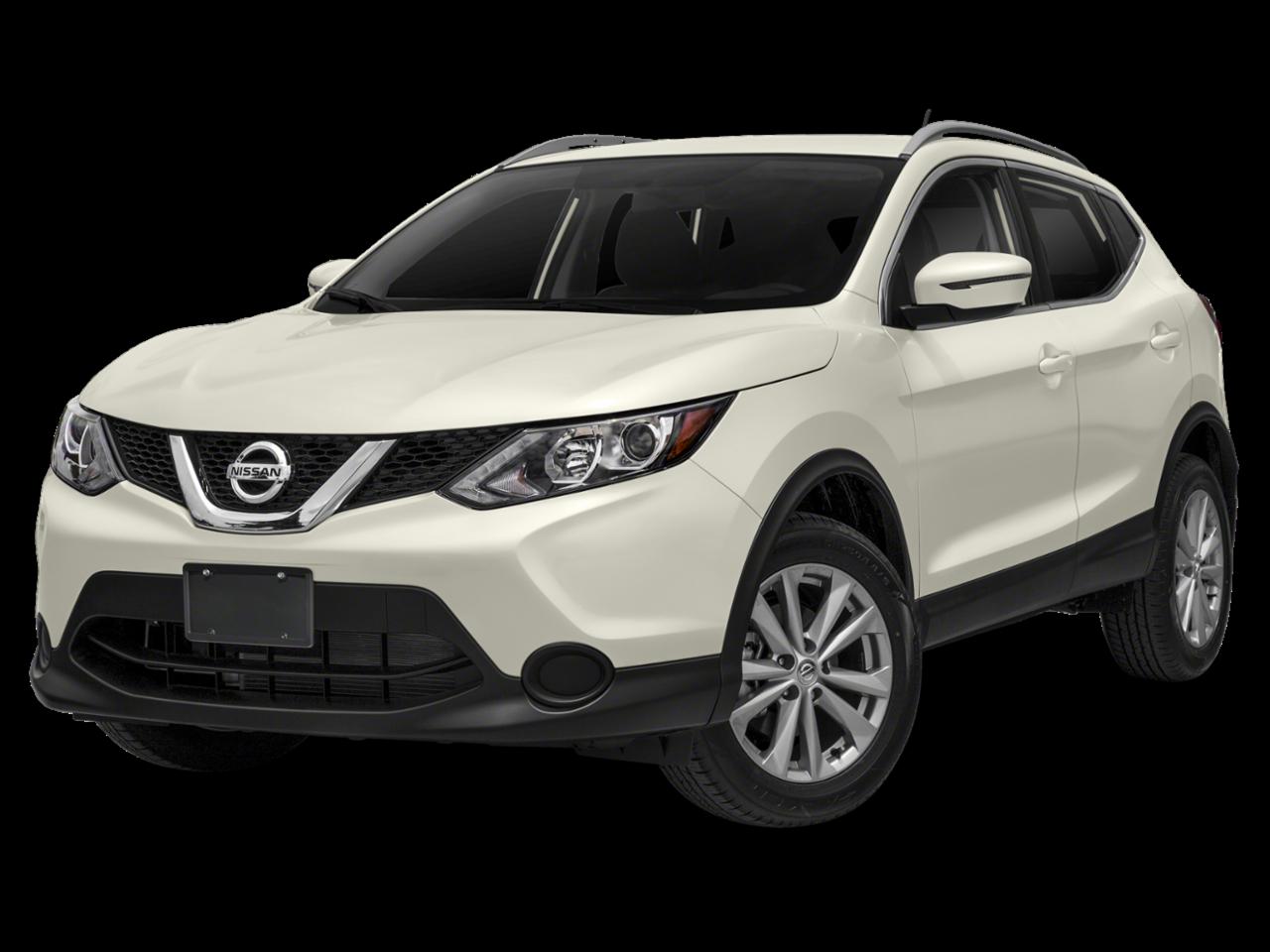 Nissan 2019 Rogue Sport S