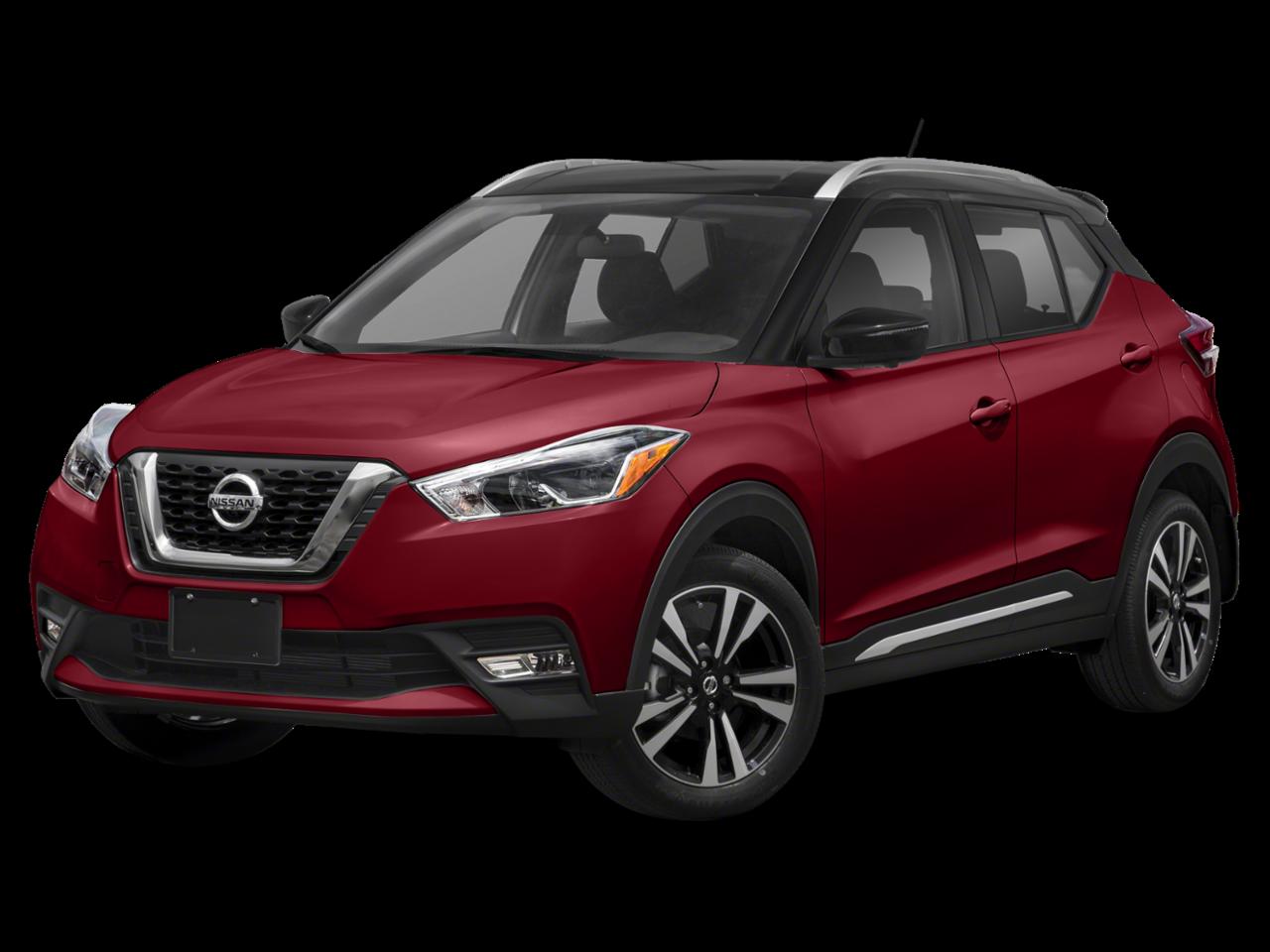 Nissan 2019 Kicks SR