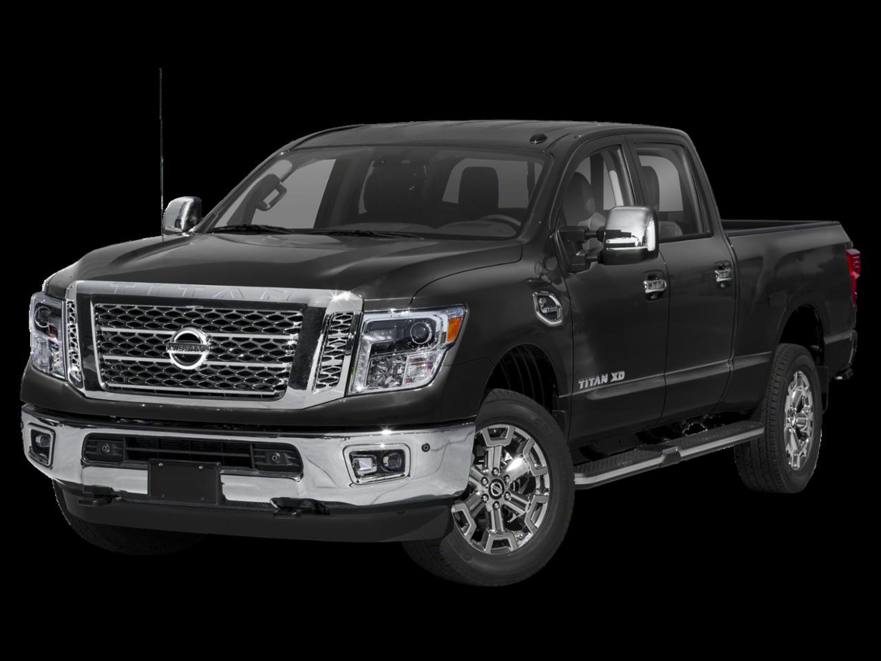 Nissan 2019 Titan XD SL