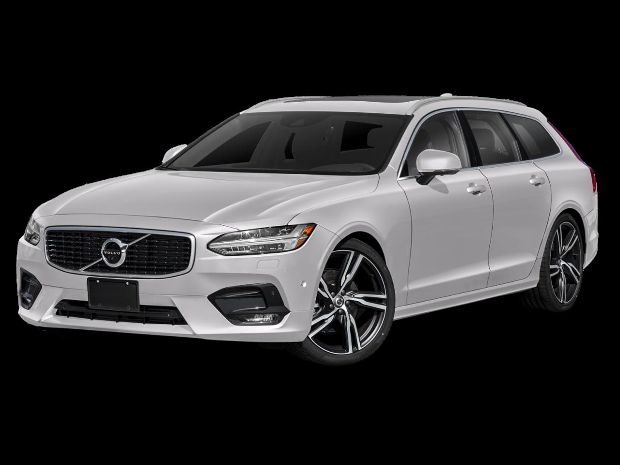 Volvo 2019 V90 R-Design