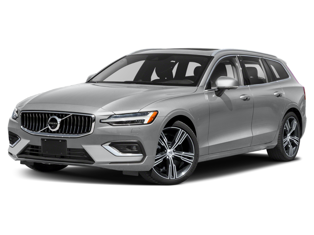Volvo 2019 V60 Inscription