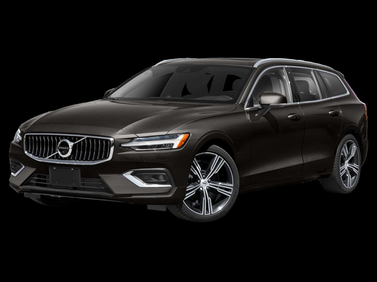 Volvo 2019 V60 Momentum