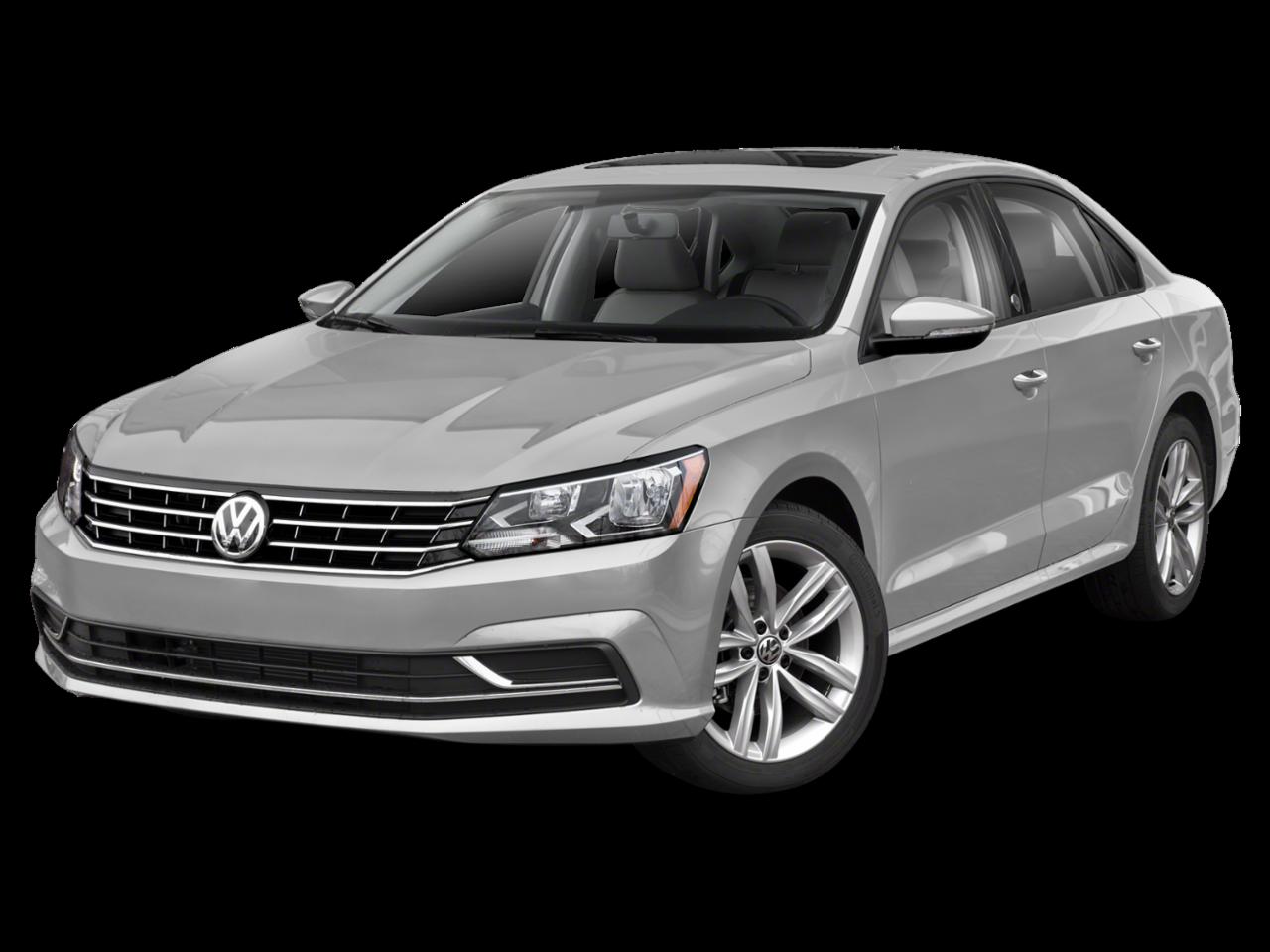 Volkswagen 2019 Passat 2.0T Wolfsburg Edition