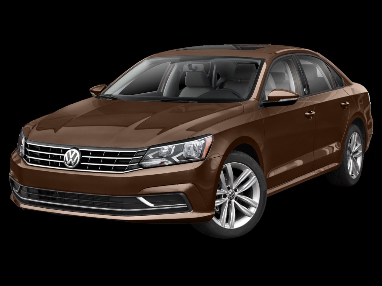 Volkswagen 2019 Passat 2.0T SE R-Line