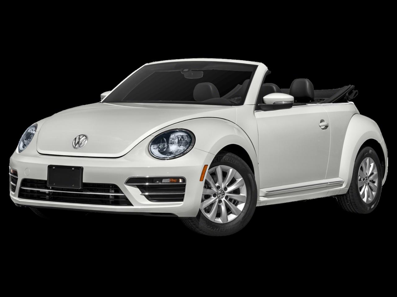 Volkswagen 2019 Beetle Convertible S