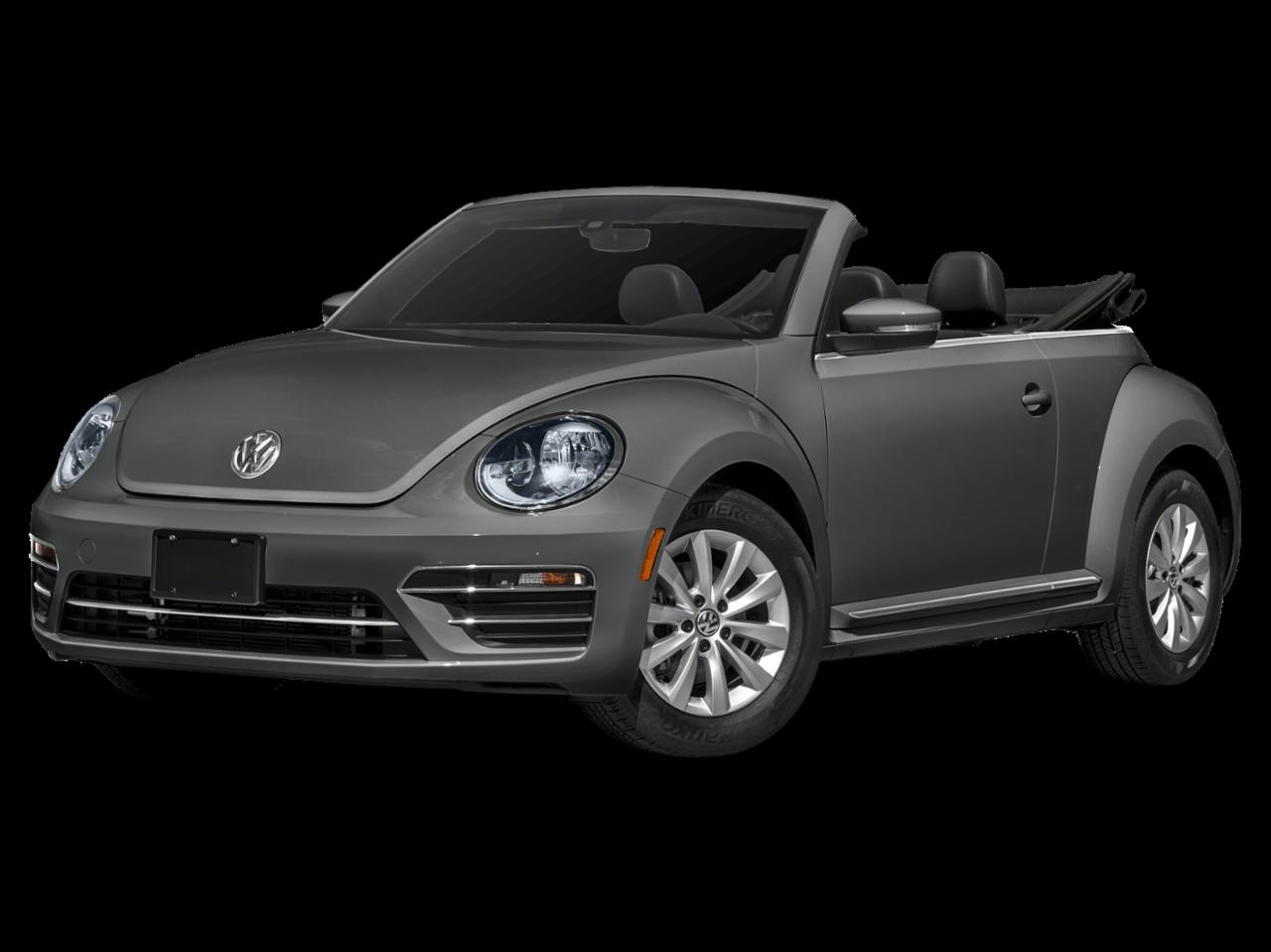 Volkswagen 2019 Beetle Convertible Final Edition SEL
