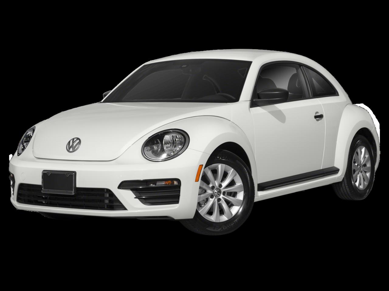 Volkswagen 2019 Beetle Final Edition SE