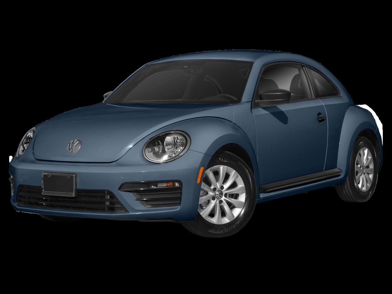 Volkswagen 2019 Beetle S