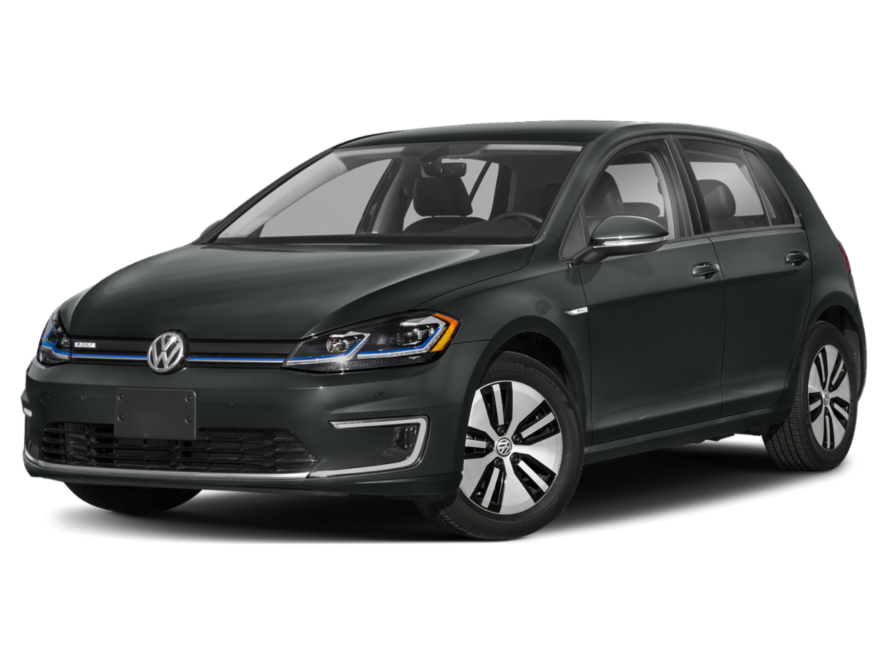 Volkswagen 2019 e-Golf SE