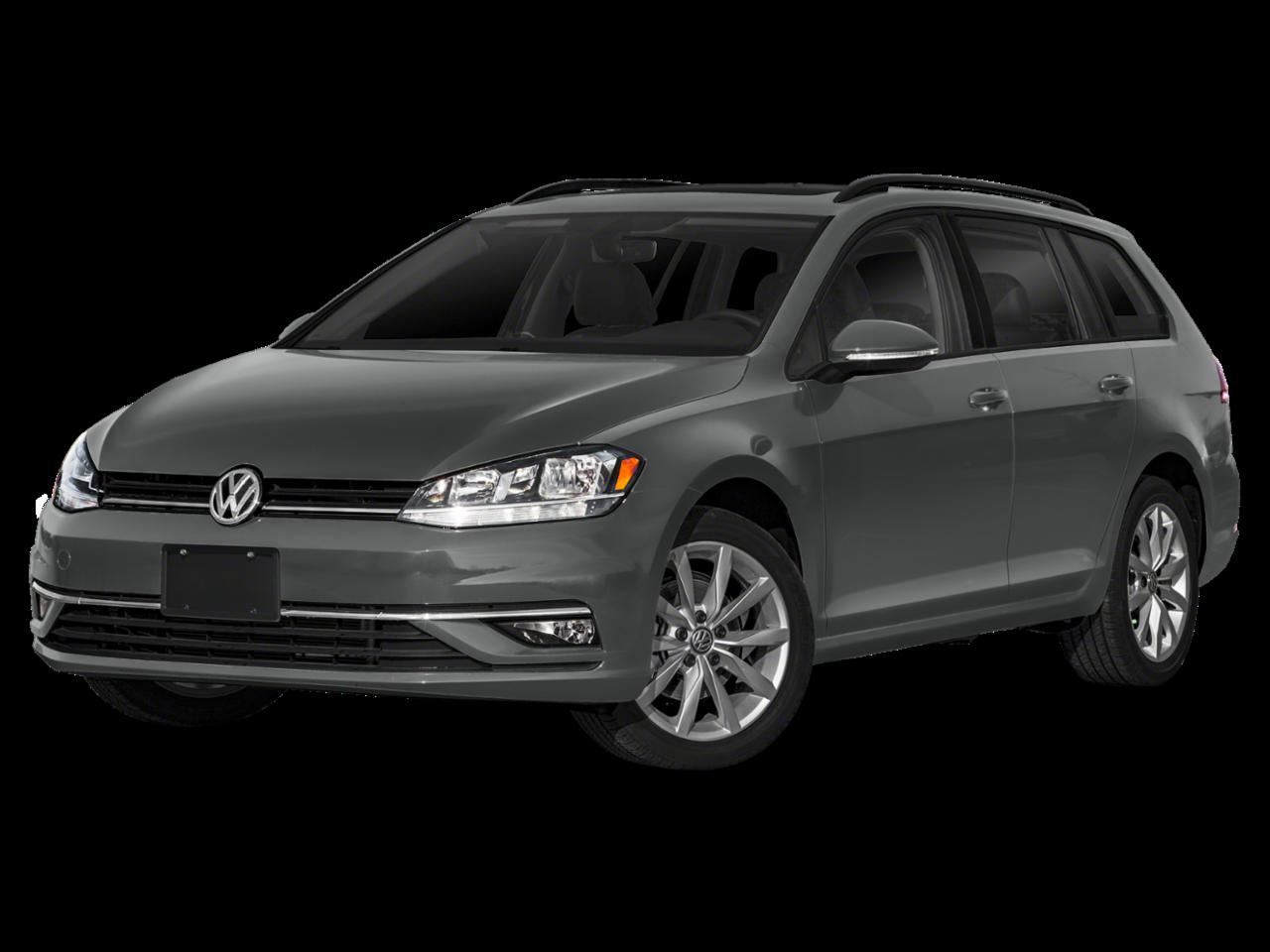 Volkswagen 2019 Golf SportWagen SE
