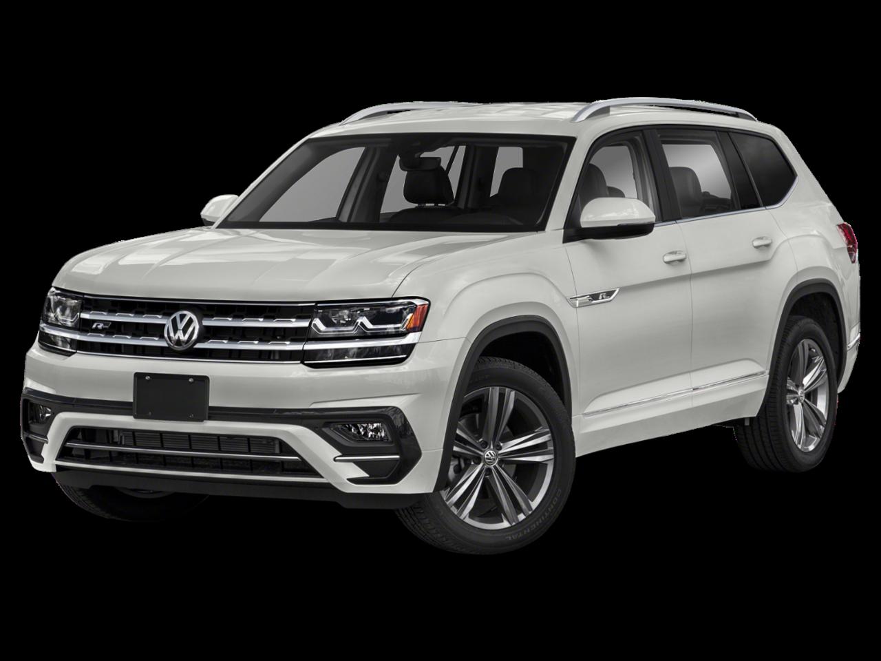 Volkswagen 2019 Atlas 3.6L V6 SEL R-Line