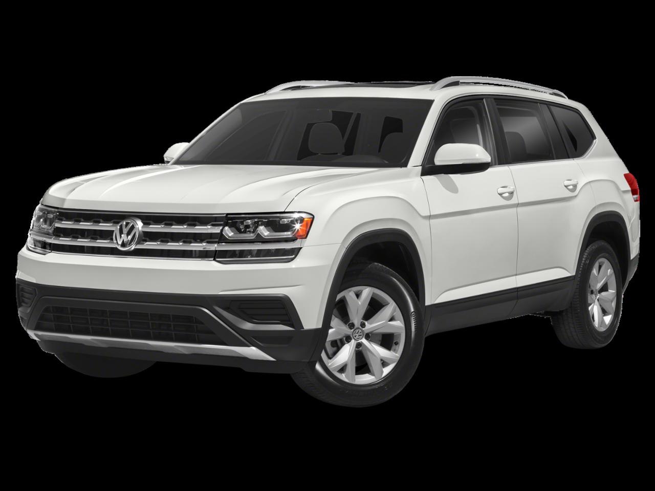 Volkswagen 2019 Atlas 2.0T S