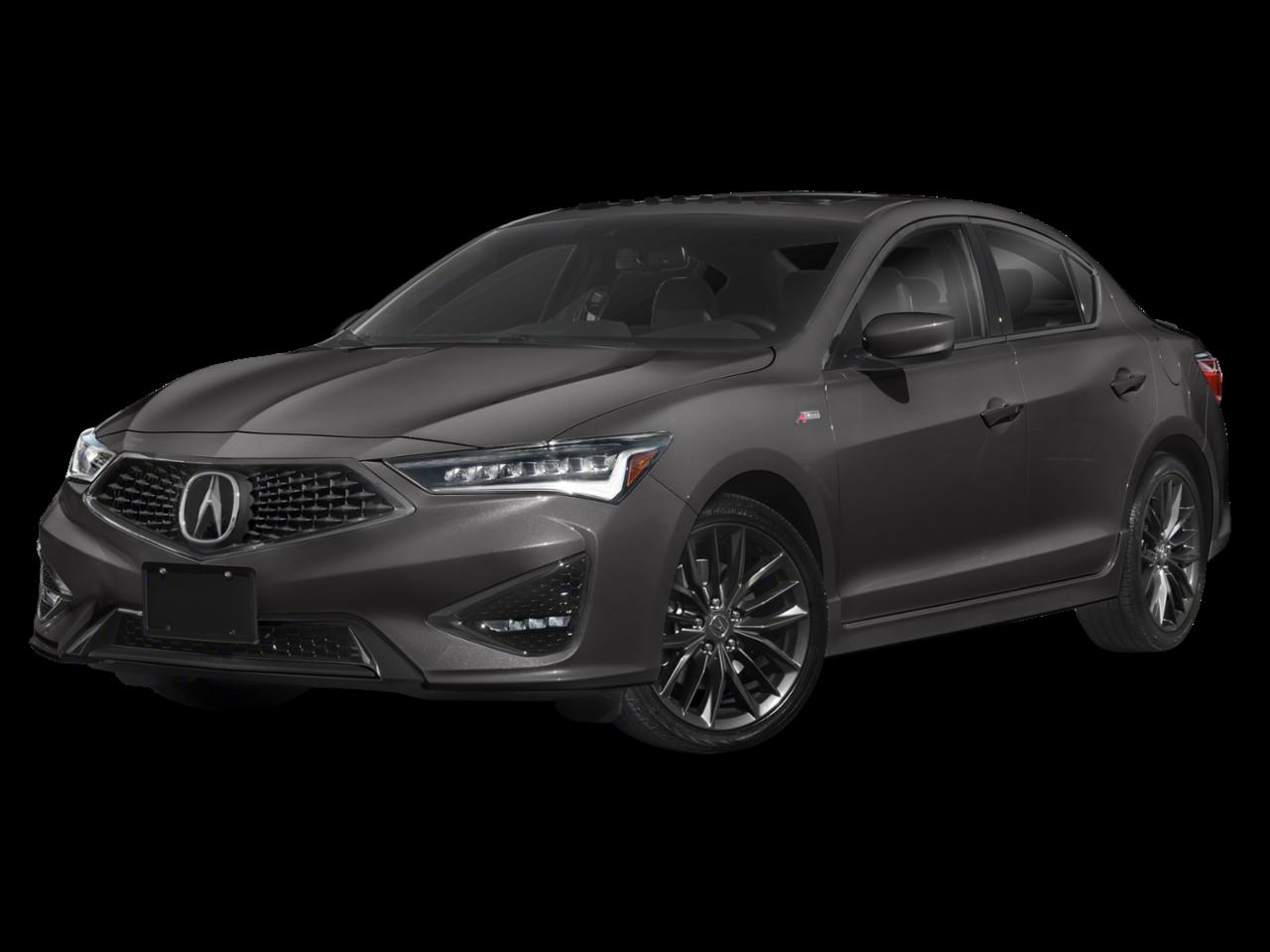 Acura 2020 ILX w/Premium/A-Spec Pkg