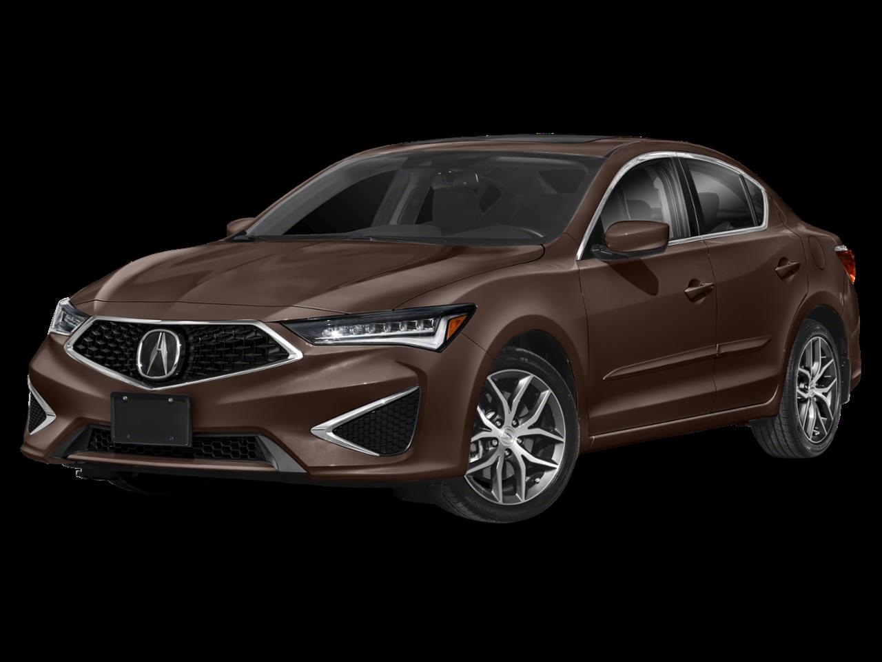 Acura 2020 ILX w/Premium Pkg