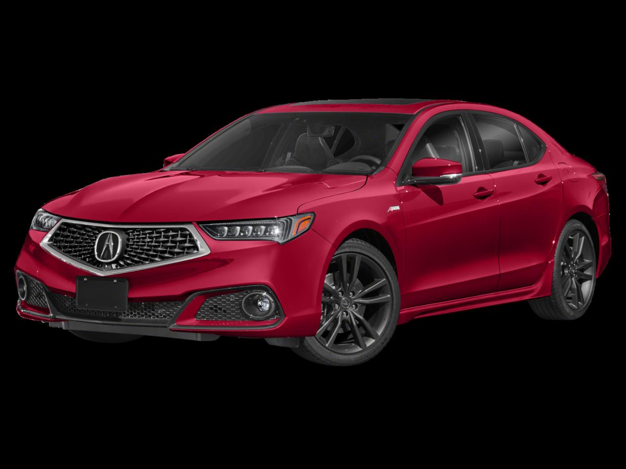 Acura 2020 TLX w/A-Spec Pkg