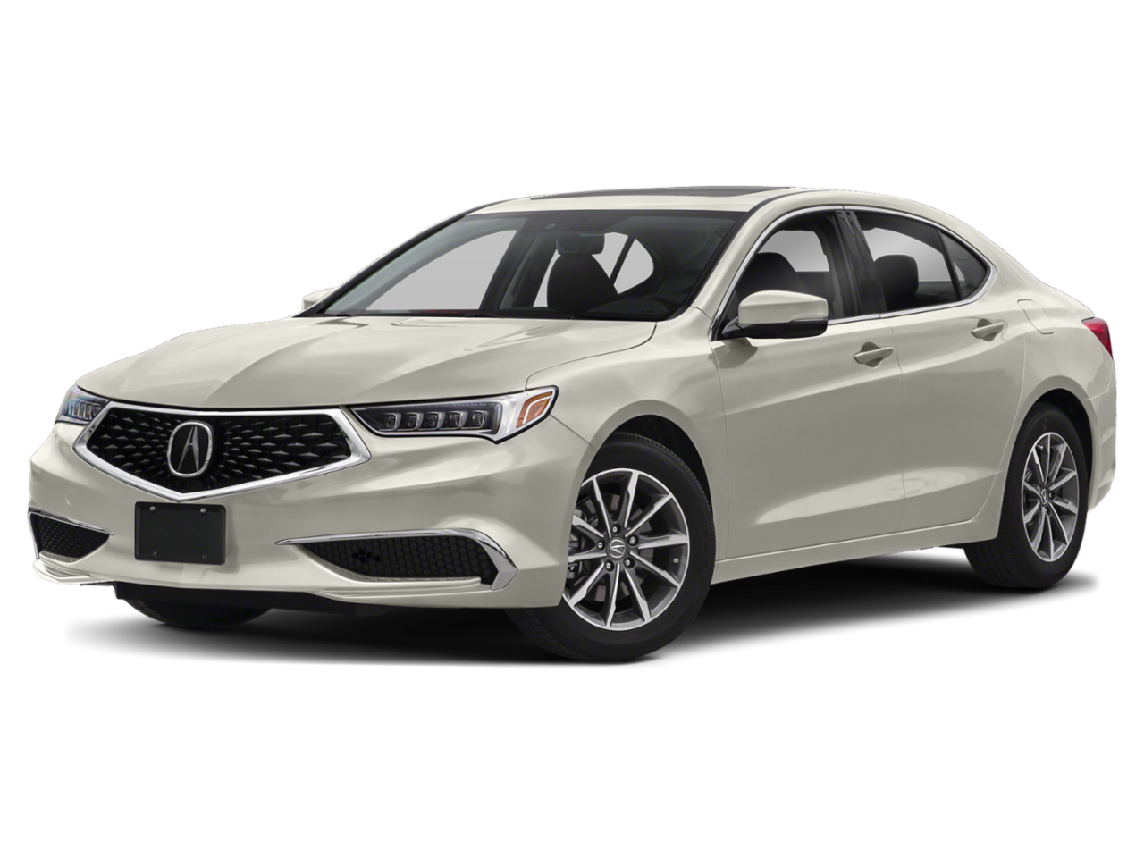 Acura 2020 TLX 2.4L FWD