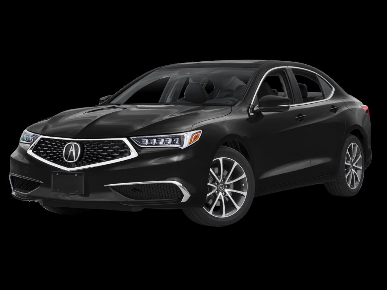 Acura 2020 TLX 3.5L FWD