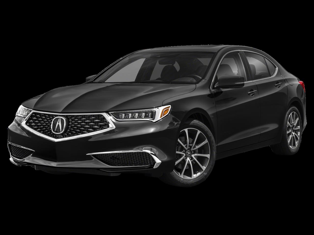 Acura 2020 TLX 3.5L SH-AWD