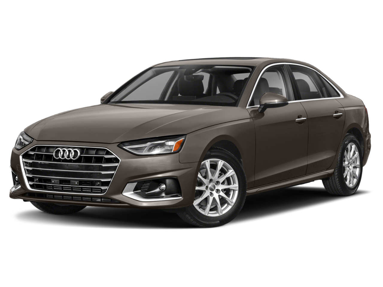 Audi 2020 A4 Sedan Premium
