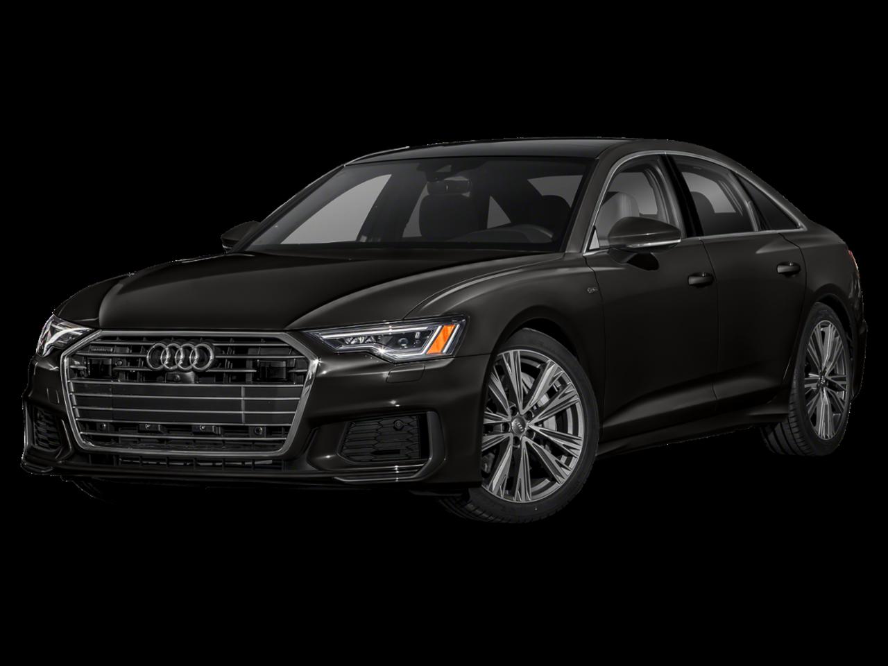 Audi 2020 A6 Prestige