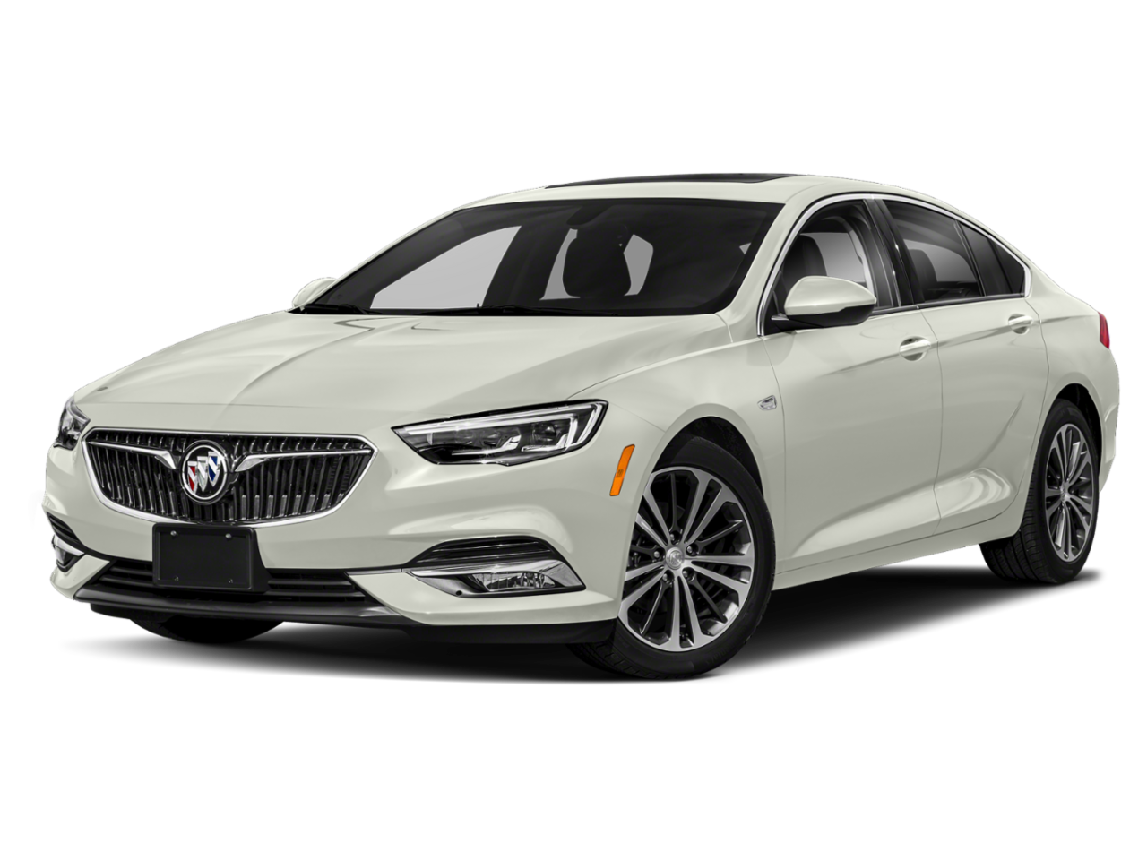 Buick 2020 Regal Sportback GS