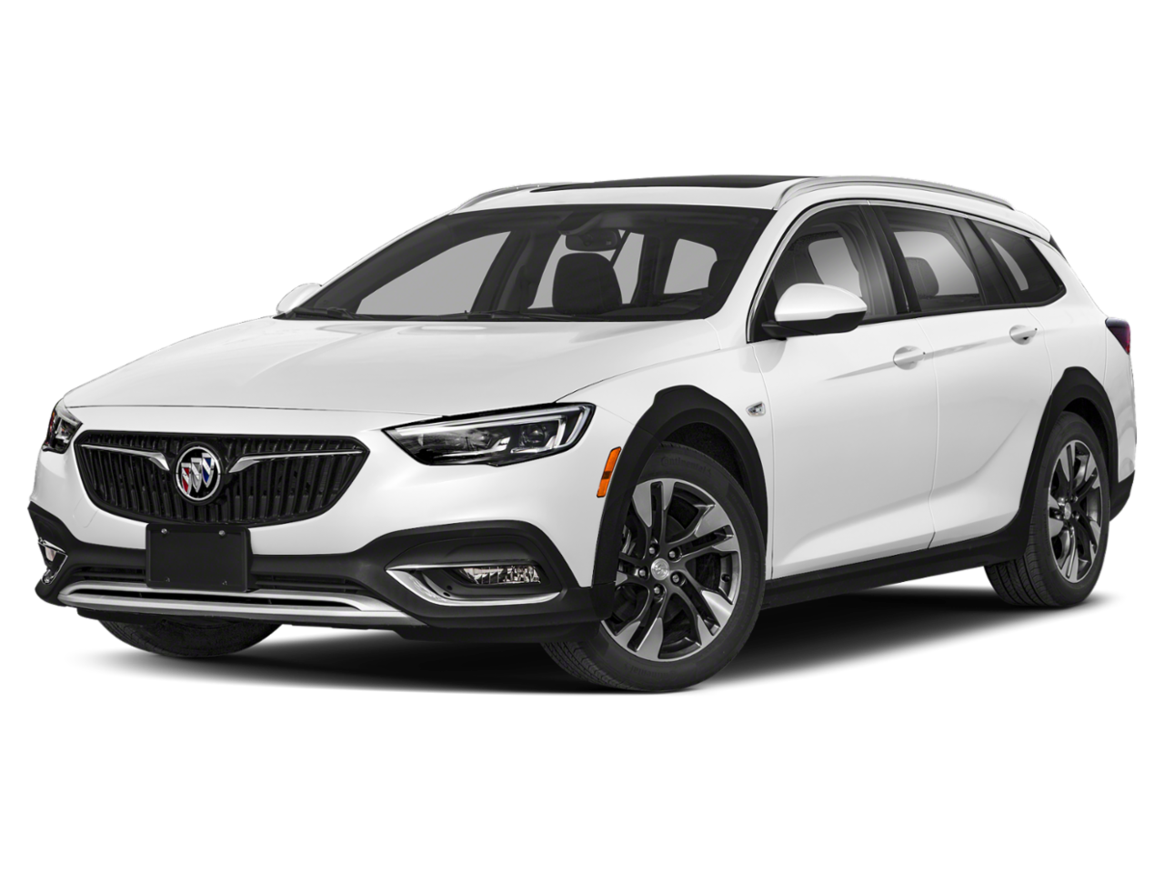 Buick 2020 Regal TourX AWD