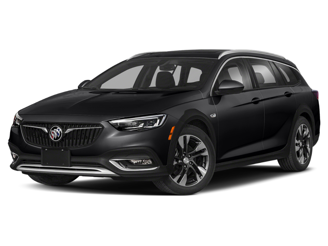 Buick 2020 Regal TourX Essence