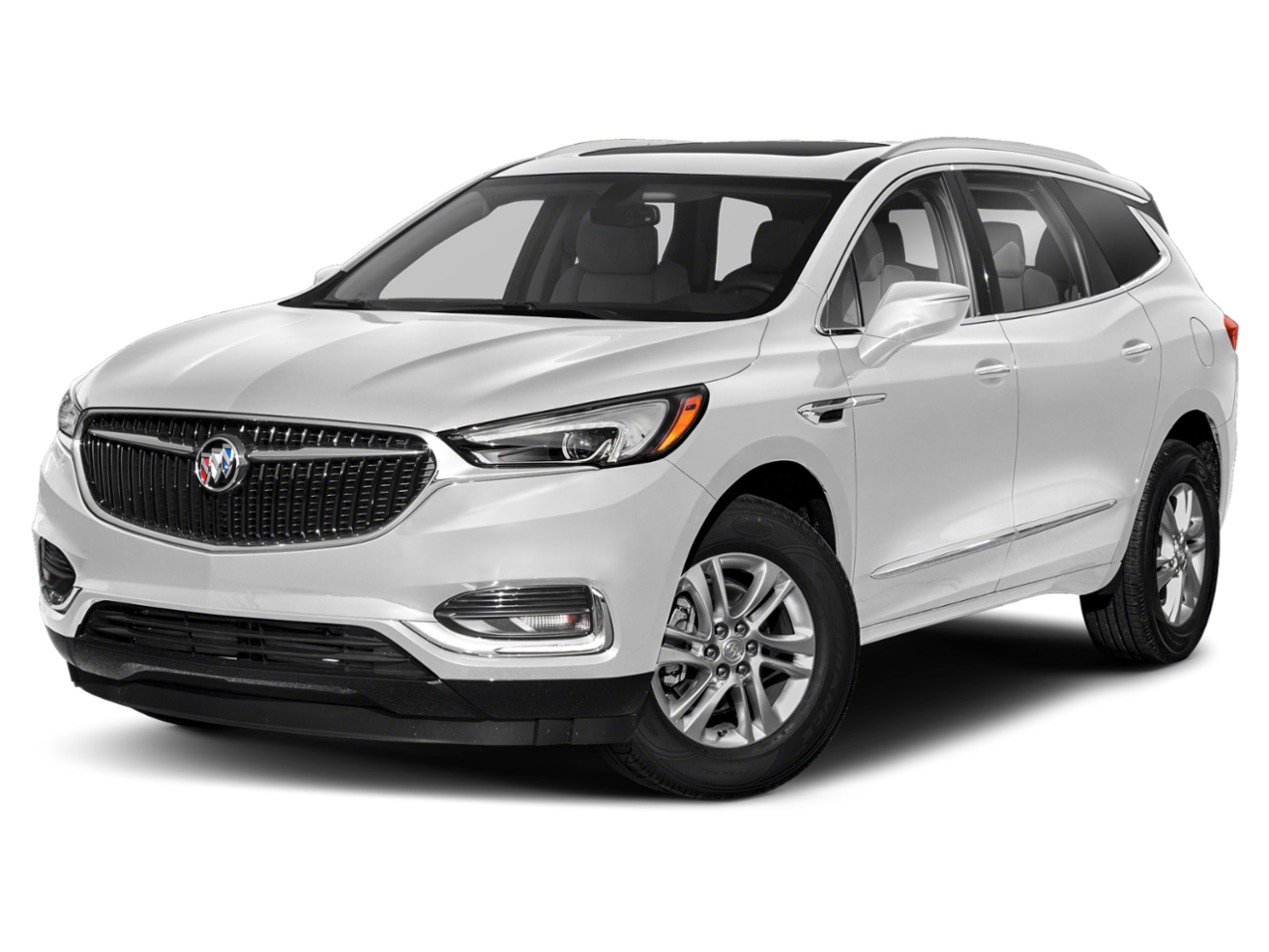 Buick 2020 Enclave Preferred