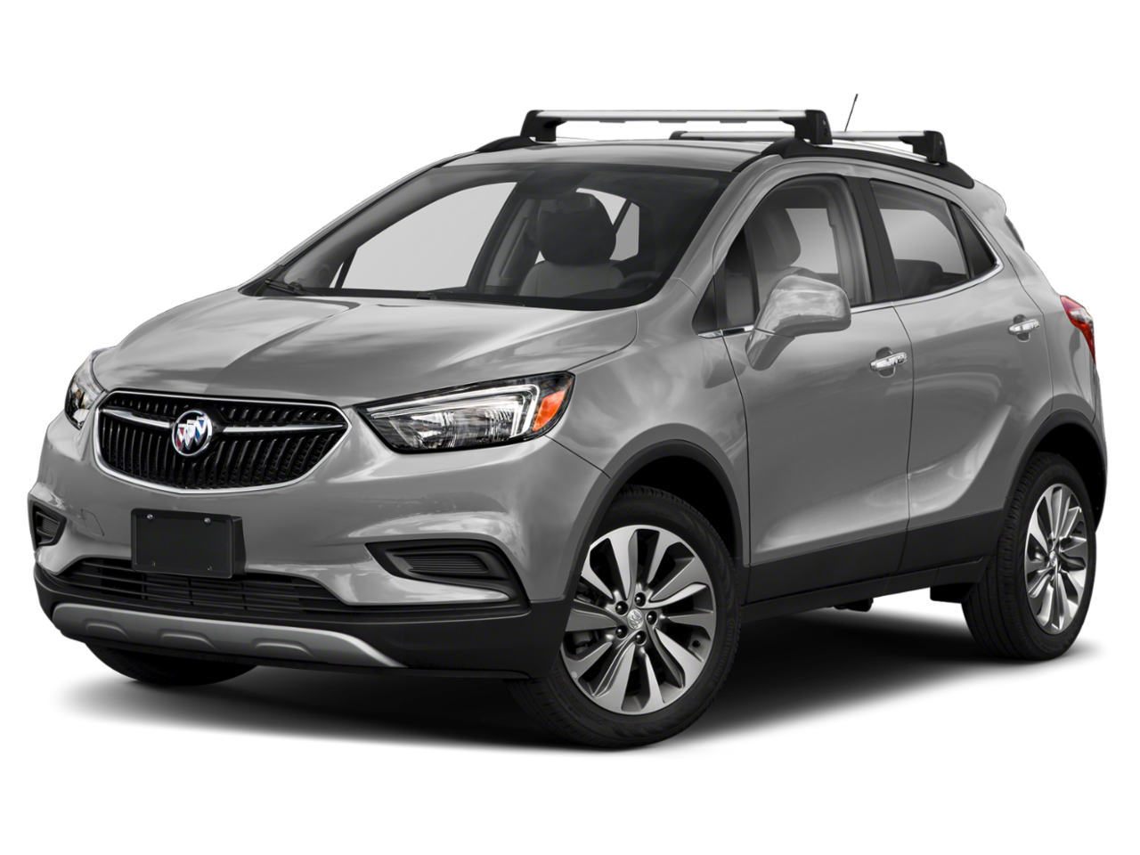 Buick 2020 Encore Preferred