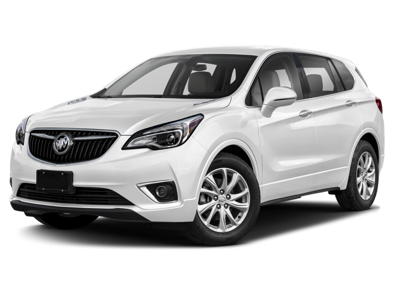 Buick 2020 Envision FWD 4dr