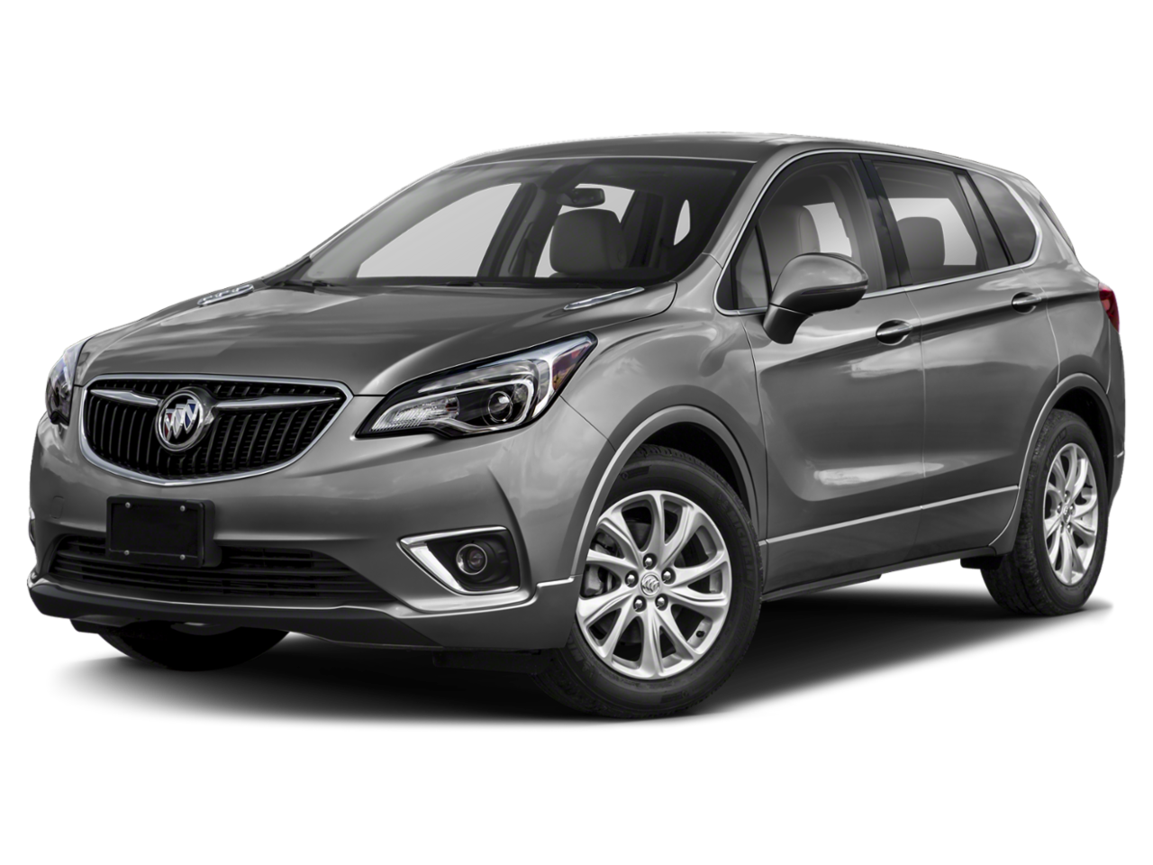 Buick 2020 Envision Preferred