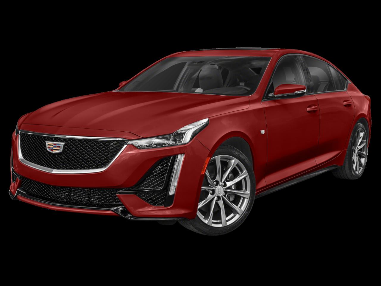 Cadillac 2020 CT5 Sport