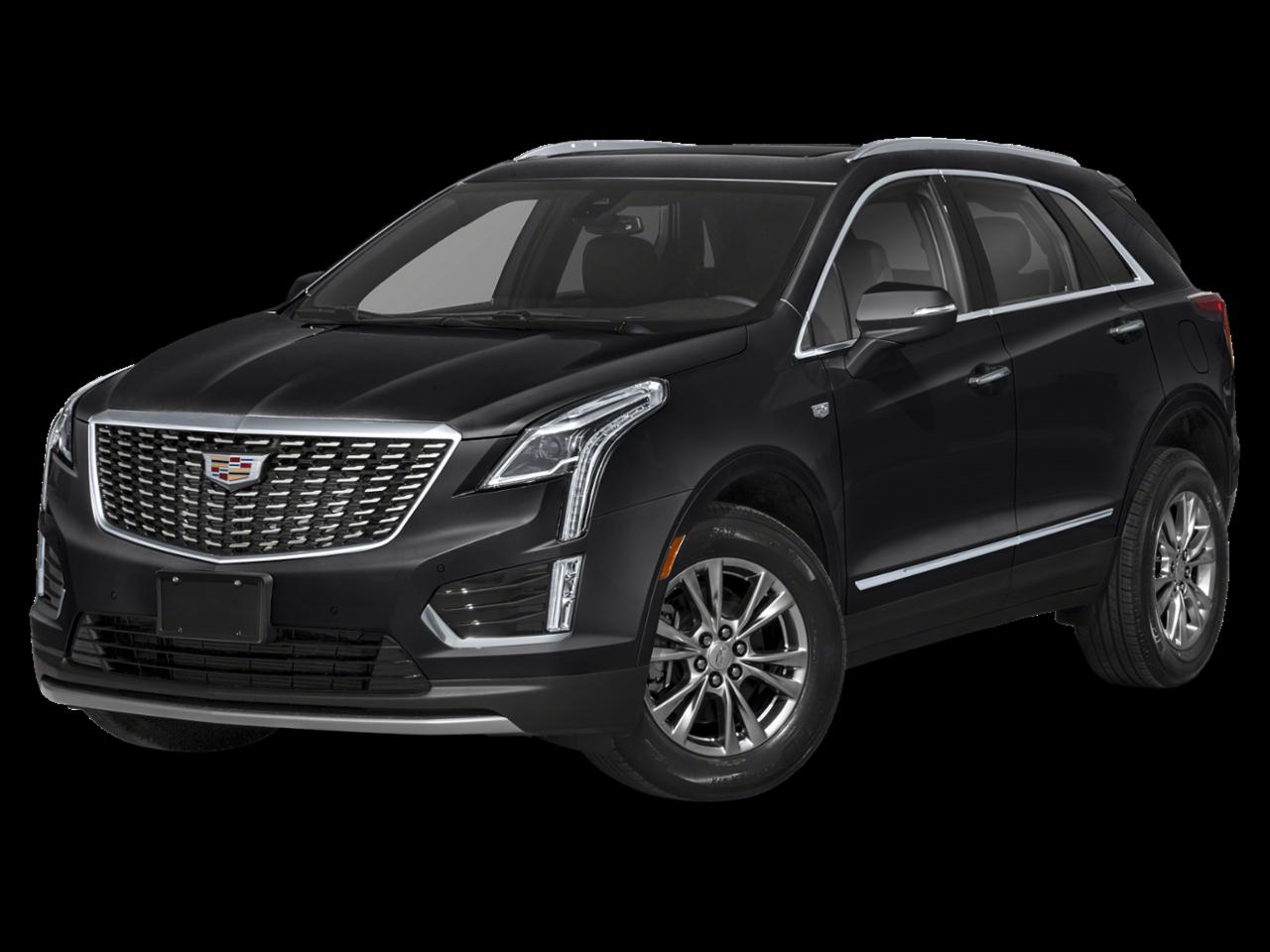 Cadillac 2020 XT5 Luxury FWD