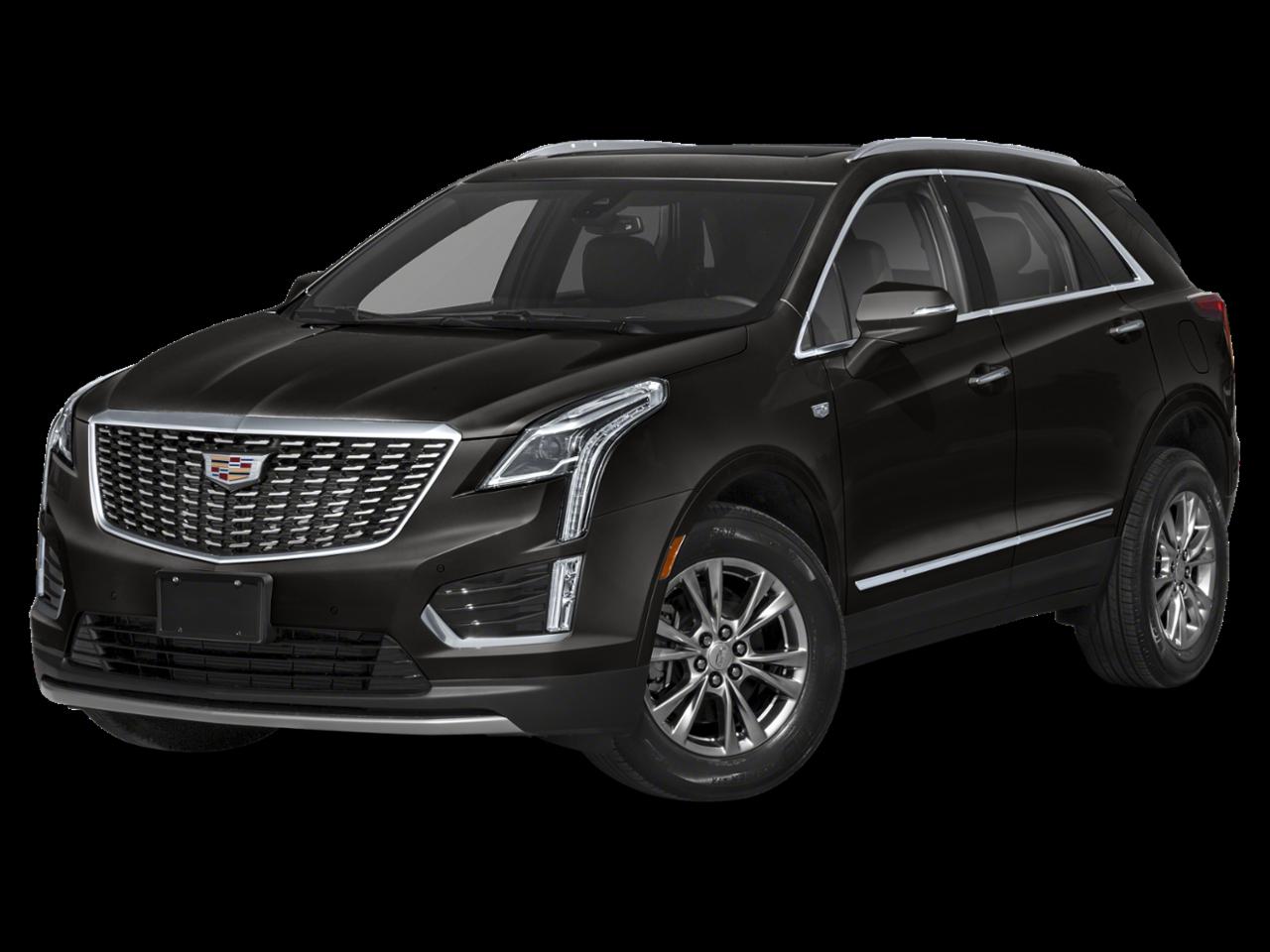 Cadillac 2020 XT5 Premium Luxury FWD